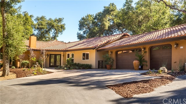 Property for sale at 2055 San Fernando Road, Atascadero,  CA 93422