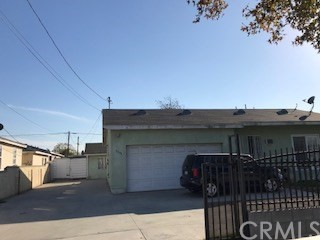 Residential Income for Sale at 3202 W 110th Street 3202 W 110th Street Inglewood, California 90303 United States