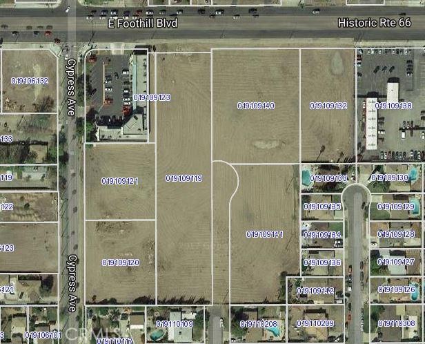 8147 Foothill Boulevard, Fontana, CA 92335