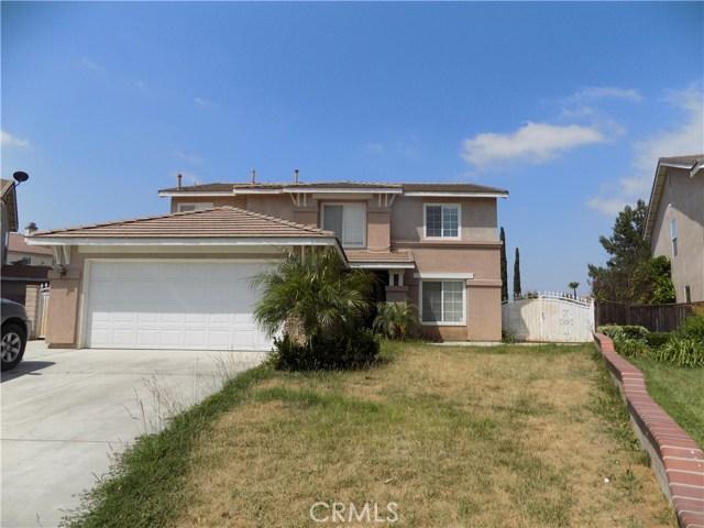 7681 SAINT ANDREWS Drive, Riverside CA 92508