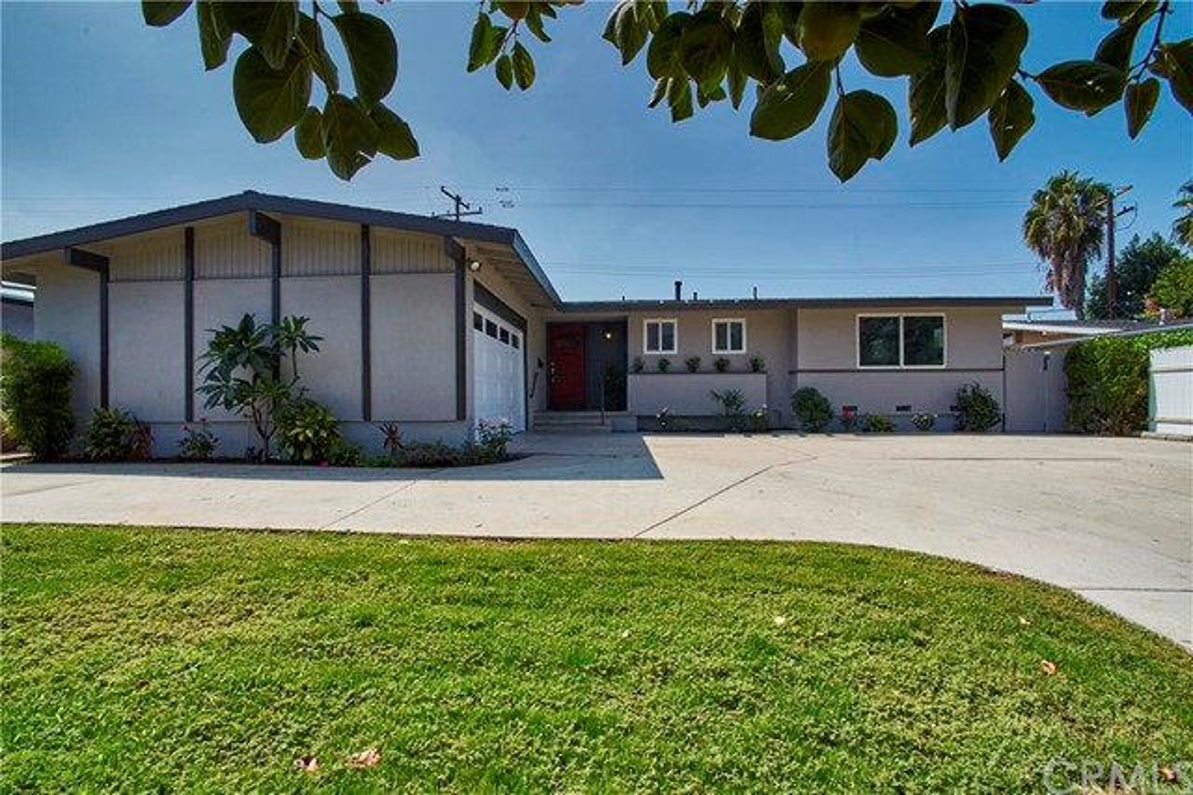 Single Family Home for Sale at 720 Linda St La Habra, California 90631 United States
