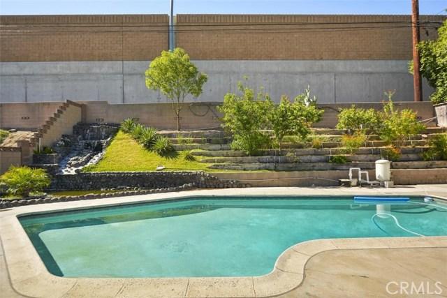 20834 Moonlake Street Walnut, CA 91789 - MLS #: PW18138473