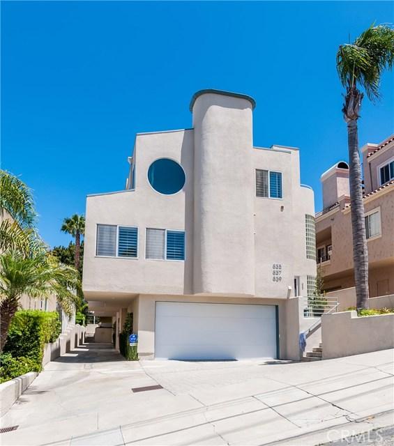 839 15th Street  Hermosa Beach CA 90254