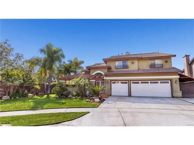 14932   Little Bend Road , CHINO HILLS