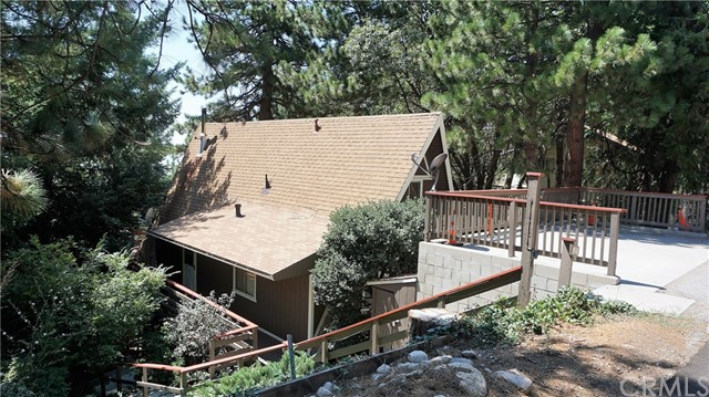 31311 Marcella Drive Running Springs Area, CA 92382 - MLS #: EV17206882