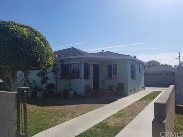, CA  is listed for sale as MLS Listing DW18237101