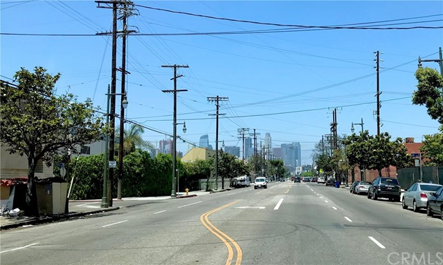 251 E 31st Street Los Angeles, CA 90011 - MLS #: DW18147945
