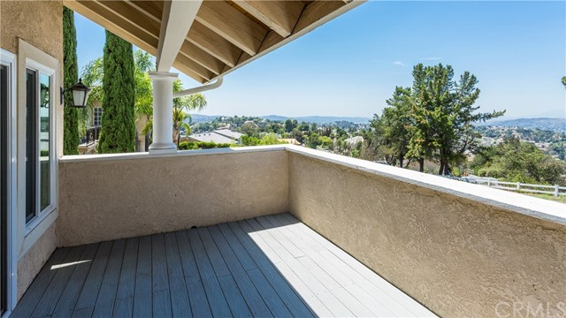 23916 Ridge Line Road Diamond Bar, CA 91765 - MLS #: TR18189312