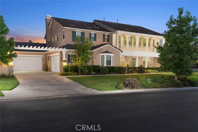 Photo of 19370 Maple Leaf Lane, Yorba Linda, CA 92886