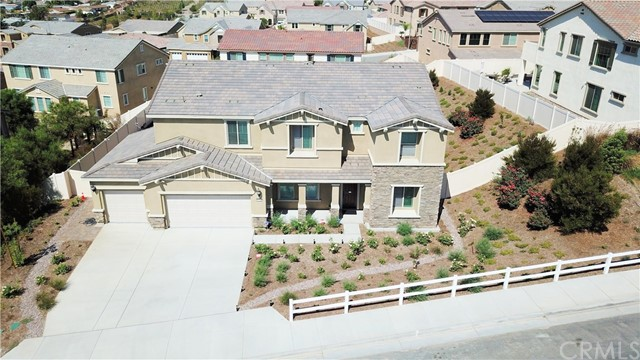 37825 Mockingbird Avenue Murrieta, CA 92563 - MLS #: SW18175051