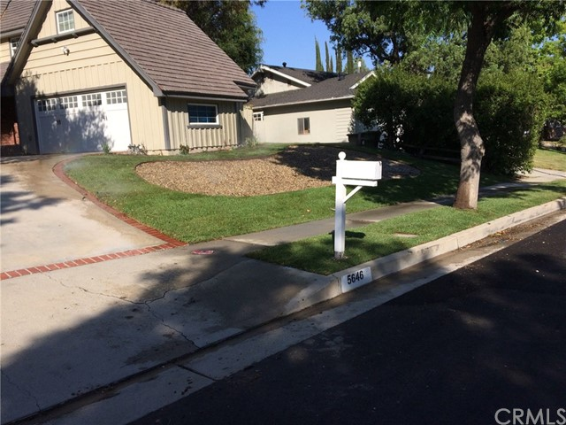 5646 Ramara Avenue Woodland Hills, CA 91367 - MLS #: PW18141442