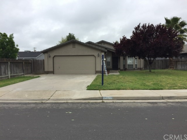 Single Family Home for Sale at 7751 Irwin Court Hilmar, California 95324 United States