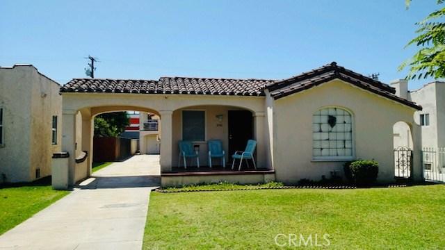 3746 E 58th St, Maywood, CA 90270 Photo