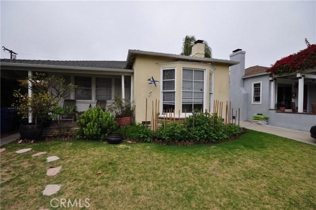 1129 Van Buren Avenue  Venice CA 90291