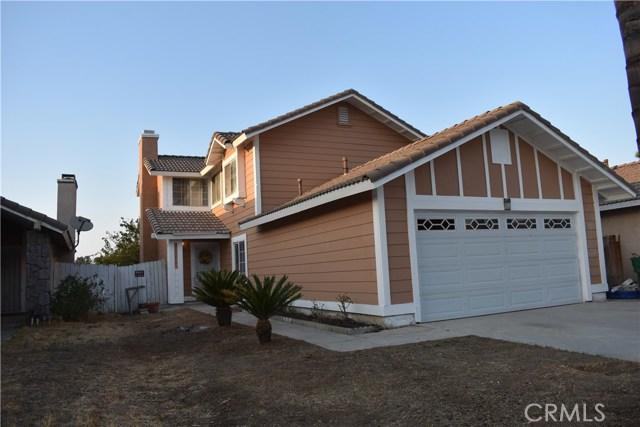 24108 Poppystone Drive Moreno Valley, CA 92551 - MLS #: CV18168382