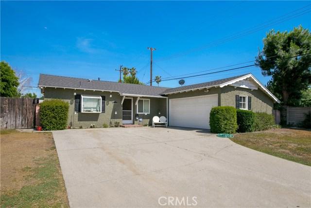 1344 S Westridge Avenue, Glendora, CA 91740