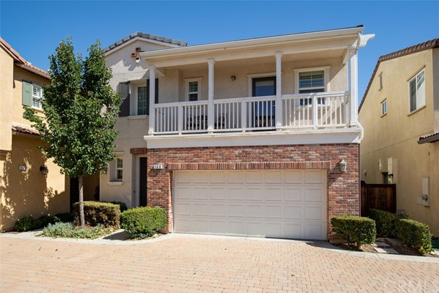 160 W Cork Tree Drive 92865 - One of Orange Homes for Sale