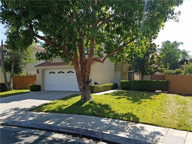 1148 Via Ravenna Redlands, CA 92374 - MLS #: EV18158068