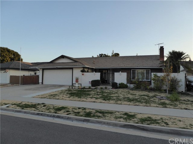 Single Family Home for Sale at 420 Michel St Placentia, California 92870 United States
