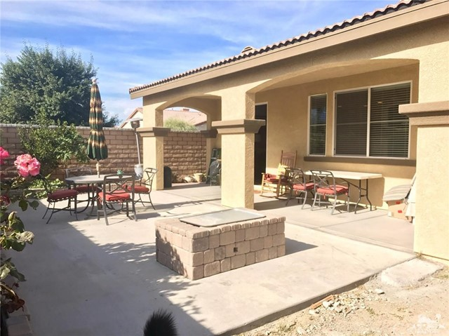 83919 Hacienda Way Indio, CA 92203 - MLS #: 217032258DA