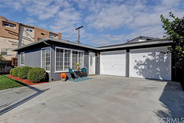 3504  Blossom Lane, Redondo Beach in Los Angeles County, CA 90278 Home for Sale