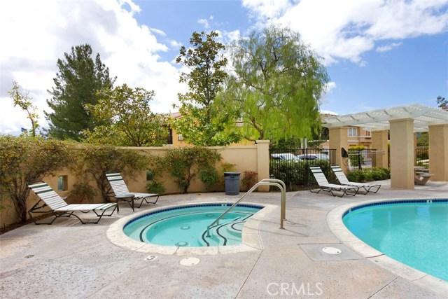 24161 Gardenia Court Unit 109 Valencia, CA 91354 - MLS #: TR18062410