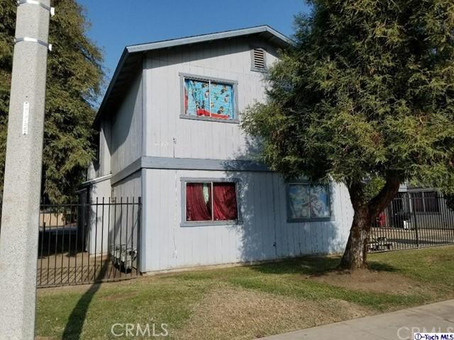 630 E Houston Avenue Visalia, CA 93292 - MLS #: 317007501