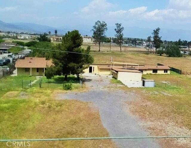 Photo of 16830 San Jacinto Avenue, Fontana, CA 92336
