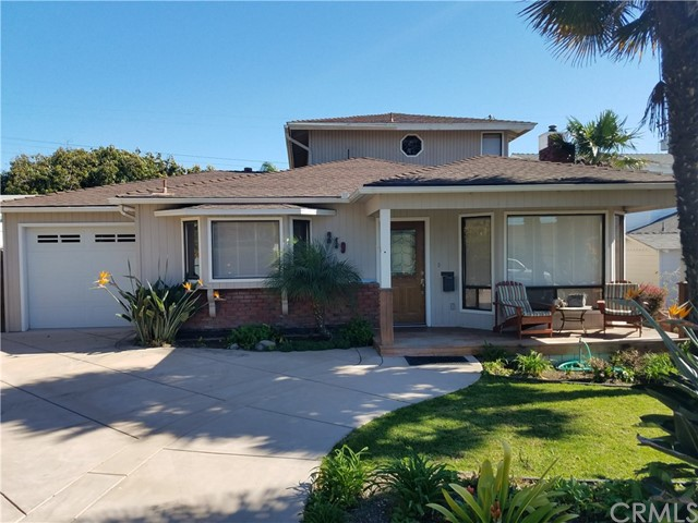 Property for sale at 219 Cuyama Avenue, Pismo Beach,  California 93449