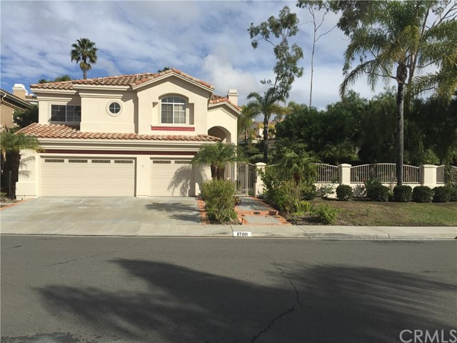Single Family Home for Rent at 27201 Pacific Heights Drive Mission Viejo, California 92692 United States