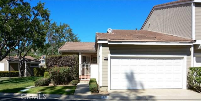 647 Dalton Road, San Dimas, CA 91773