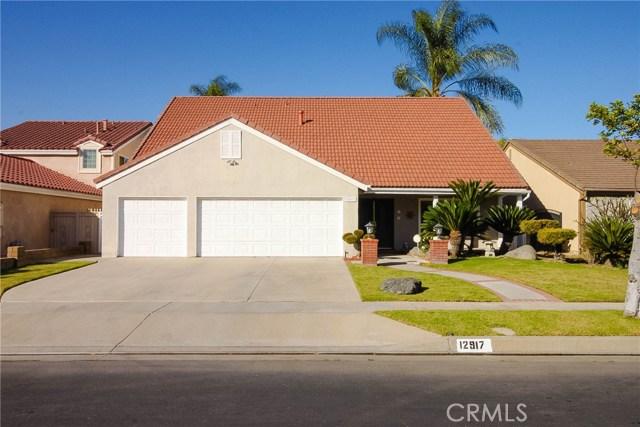 Photo of 12917 Wolverton Lane, Cerritos, CA 90703