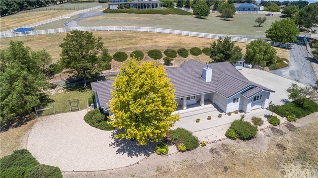 2760  Ardilla Road, Atascadero in San Luis Obispo County, CA 93422 Home for Sale