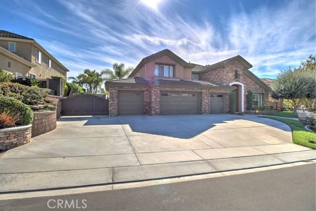 19832 Red Roan Lane, Yorba Linda, CA, 92886