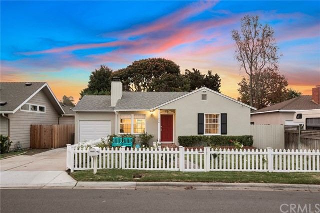 Single Family Home for Sale at 236 Costa Mesa Street Costa Mesa, California 92627 United States