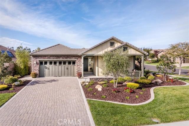 Property for sale at 929 Anna Circle, Nipomo,  California 93444