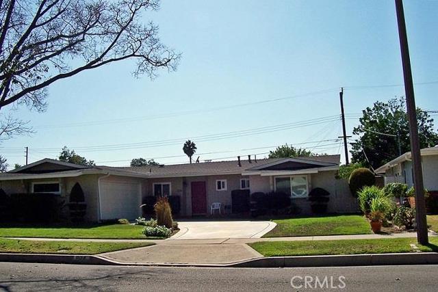 Single Family Home for Rent at 924 North Dayna St 924 Dayna Santa Ana, California 92701 United States