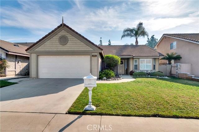 10945 SPYGLASS Drive Rancho Cucamonga CA 91730