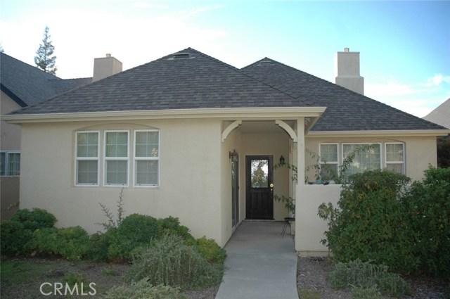 125 Benson, Chico CA 95928
