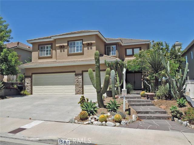 1580 Rancho Hills Drive, CHINO HILLS, 91709, CA