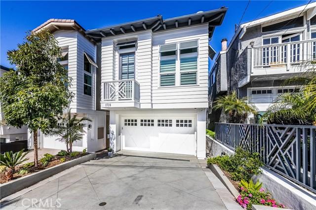 Photo of 1724 Steinhart Avenue, Redondo Beach, CA 90278