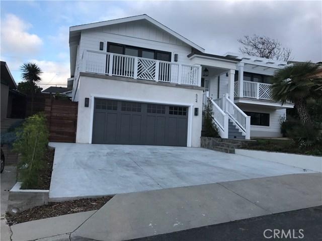 Single Family Home for Rent at 524 Via La Selva Redondo Beach, California 90277 United States