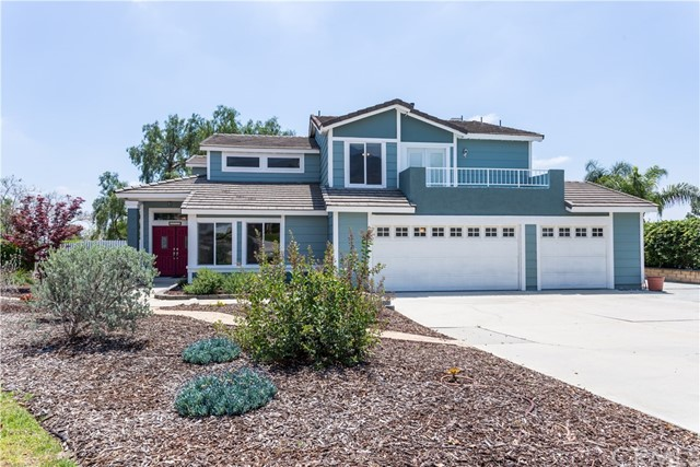 , CA  is listed for sale as MLS Listing IV18097379