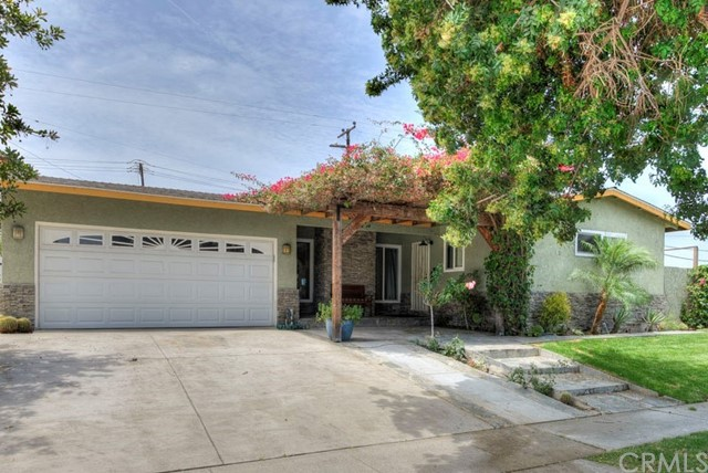 16251 Kim Lane , CA 92647 is listed for sale as MLS Listing OC18138700