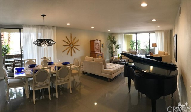 2454 Palm Canyon Drive 1C Palm Springs, CA 92264 is listed for sale as MLS Listing 216033910DA