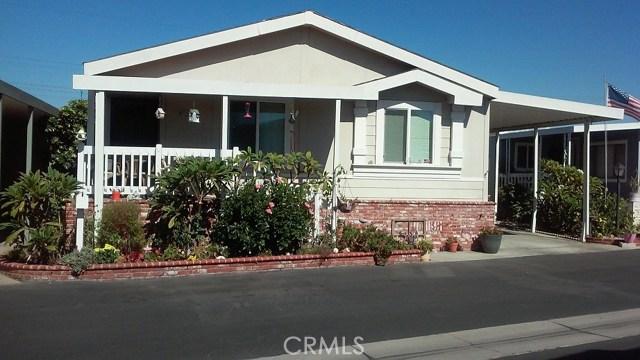 19361 Brookhurst Unit 89 Huntington Beach, CA 92646 - MLS #: SW17243554