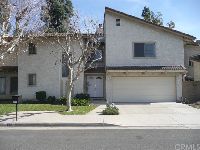 848 N Angelina Drive 848, Placentia, CA 92870