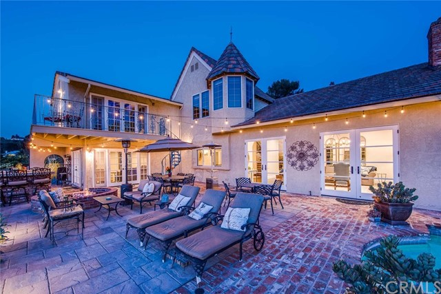 Single Family Home for Sale at 11051 Cherry Hill Drive North Tustin, California 92705 United States