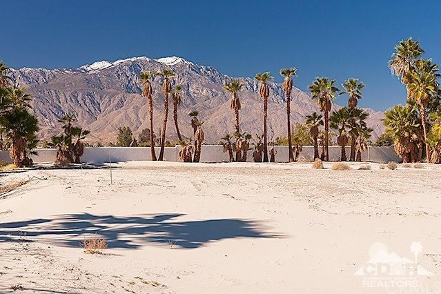 Land for Sale at 3 Paradise Cove Court 3 Paradise Cove Court Rancho Mirage, California 92270 United States