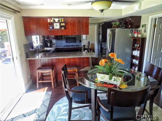 1586 W Sim Place Anaheim, CA 92802 - MLS #: TR17233353
